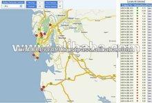 Radio Taxi Dispatch System