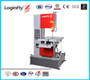 LoginFly Brand High Quality Semi Automatic Vertical Band Saw Cutting Machine