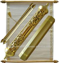 Scroll Wedding Invitations Cards | Royal Scroll Wedding Cards | Golden Scroll Invitation