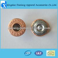 magnetic fancy jeans button