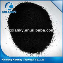 fluid loss control additive Asphaltite