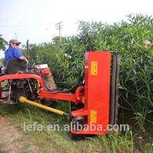 2015 New 20-65 HP Tractor portable garden mower verge grass cutter