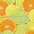 Frais de jus de citron concentré pour boissons gazeuses