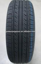 Passenger car tires, PCR 185/60R15, 195/60R14, 205/65R15, 225/60R16, WINDA/BOTO Brand