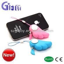 Angel Wing Anti-rape Device Personal Alarm