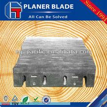 Two Holes Flexible HSS Cutting Blade