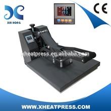 Xinhong(tm) Manual Economic Clam Heat Presses Series