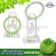 Rechargeable LED Mini Fan