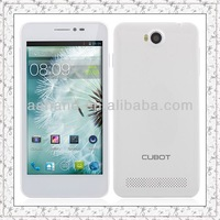 "CUBOT P6 5"" Dual Core Andriod Smartphone MTK6572W 1.2GHZ 4GB ROM Dual SIM Cards GPS Cellphone+FREE GIFT Touch Gloves WSJ0097"