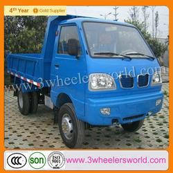 alibaba supplier used trucks/used dump trucks/4 wheel mini cargo van/used cars in dubai for sale