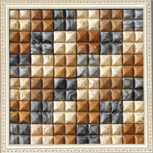Hot sale popular & High quality natural marble stone hues mosaic tiles