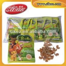 Puffed food ,Puffed crisps, Puffed rice SK-W014