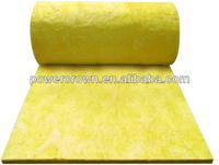 heat insulation fiberglass sound absorption Aluminum Foil faced boiler insulation fiberglass insulation fibreglass