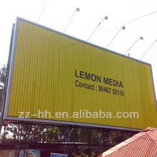 Innovative Advertising Media! Advertising Panel Rotating !