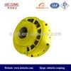 USA API671 standard rubber coupling