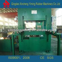 máquinas de borracha capacho china fabricante da máquina