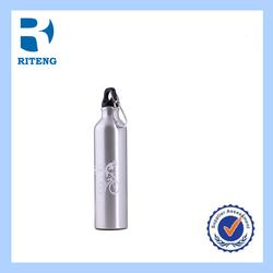 Stainless steel travel pot outside sport water bottle