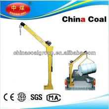 China coal group 2015 hot model Mini 12V electric truck hoist for lifting