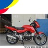South America Hot Sell Street Bike With 200cc Engine Motorcycle