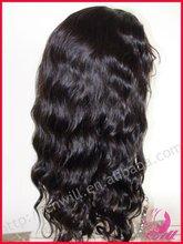 Kanekalon Synthetic Hair Wig Deep Wave Synthetic Wig