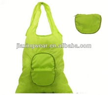 Hot sales nylon caddy bag for shopping and promotiom,good quality fast delivery