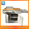 2014 Steel Multimedia Podium Digital Lecterns for teachers