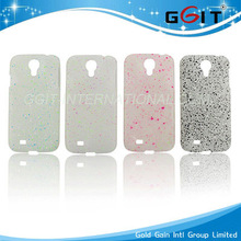 With your Own logo, i9500 Case, Luminous Case for Samsung i9500 s4 Case