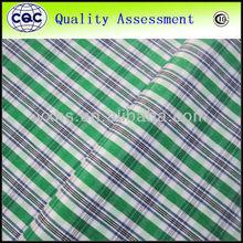 Colourful Check Lightweight Cotton Shirt Fabric