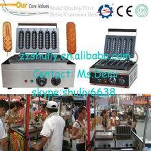 Hot Dog Baking Machines for sale/ Hot Dog Vending Machine