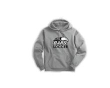 Mens Hoody in Gray Color