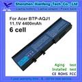 batería del ordenador portátil para acer extensa 4220 4230 4420