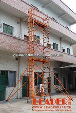 Fiberglass Tower factory in GuangZhou Frames Scaffolding
