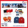 2014 wholesale retail multifunction emergency Truck trip road First Aid Kits Car Trip First Aid Kit Aid Kit Auto First