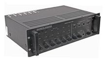 Altec-Lansing 1715B 6-Channel Mixer/Power Amplifier 150W Rackmount Modular Amp
