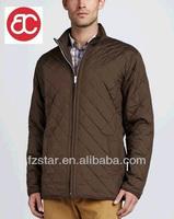 Lightweight Padded Coat for Men PQ305