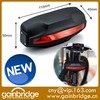 2014 new spylamp bicycle GPS Tracker for tracking and protecting your bicycle, Patented Tail Light Design, Model: GT3018