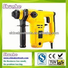 export Turkey China 36v battery rotary hammerSH-24A