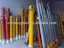 Excavator Boom Hydraulic Cylinder,Boom and Arm,PC130 PC160 PC200 PC300 PC400 Cylinder
