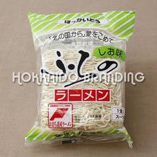 Dried Furano Ramen Noodle Salt Flavor
