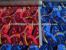 Aramid flame retardant fabric made in japan for train Water Repellent, Antibacterial