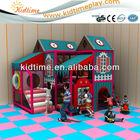 preschool indoor play equipment