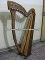 rosewood harp celta 42 cordas