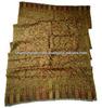 Antique Indian cashmere shawls