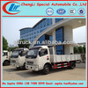 6-8T Light Cargo Truck,light truck 4x4,dongfeng trucks for sale