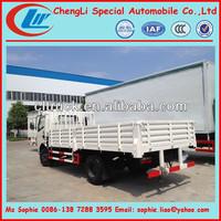 4x2 dry box truck,cheap box trucks,very cheap mini truck