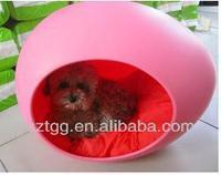 Pet Plastic Egg House Dog plastic Egg bed SPB32