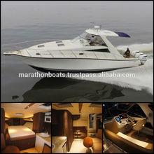 Brand New Marathon 38 Sport Cruiser Luxury Boat from Indonesia