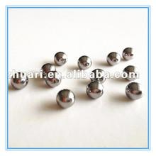 4.5mm Forging Stainless Steel Balls