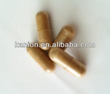 GMP TGA Tribulus Extract Capsule