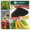 huminrich del ácido algínico 100 soluble de fertilizantes npk compuesto químico de alta con la materia orgánica y ascophyllum nodosum original